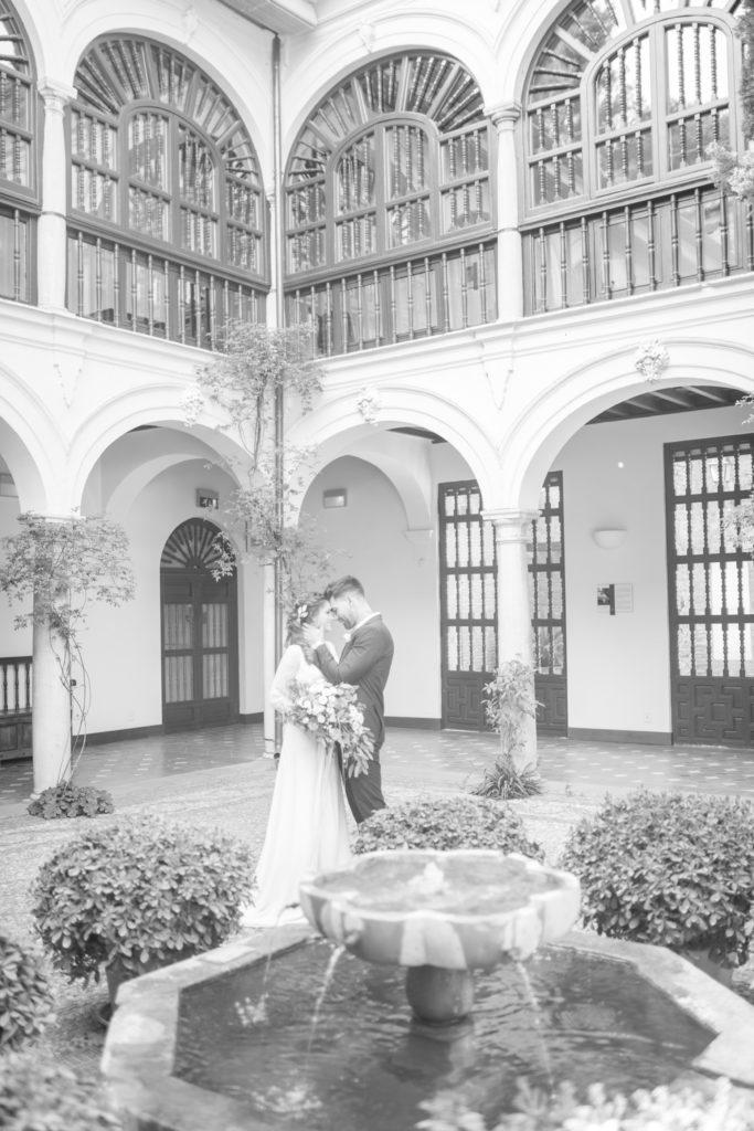 editorial de bodas