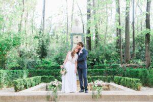 boda estilo fine art