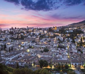 Albaicin, things to do in Granada