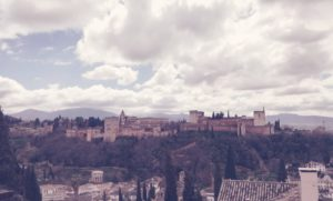 Alhambra, things to do in Granada
