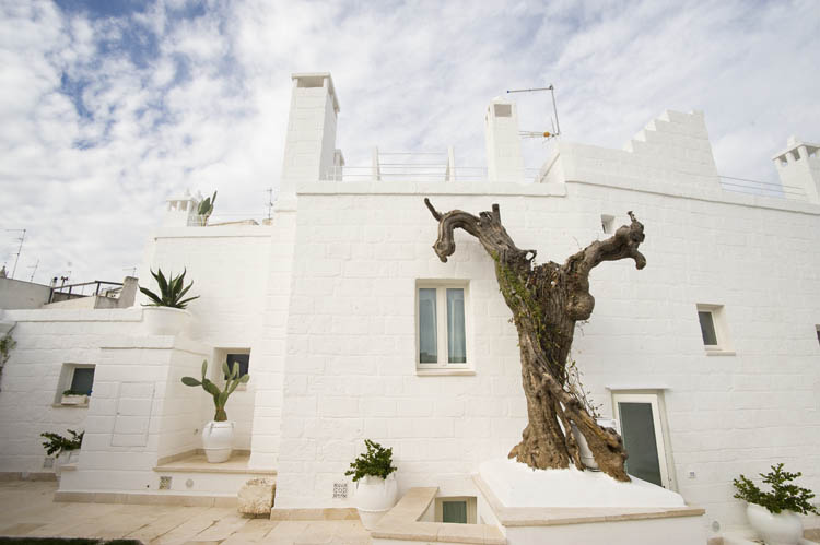 Destination Wedding en Apulia, Italia