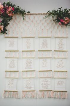 Decoración bodas boho-chic