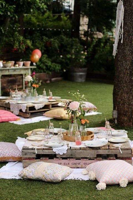 rincones para niños en vuestra boda
