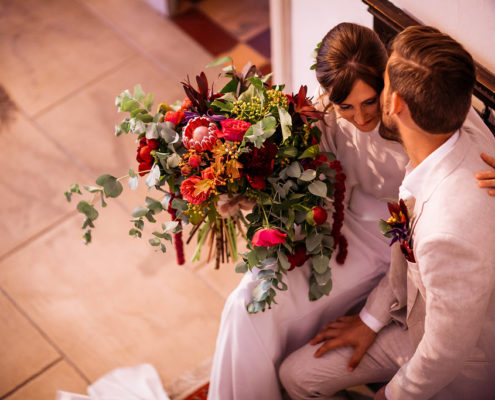 10 Tendencias de boda 2018