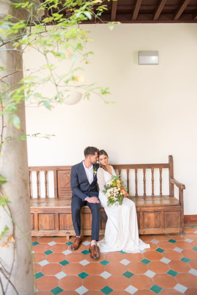 elopement and intimate weddings Spain