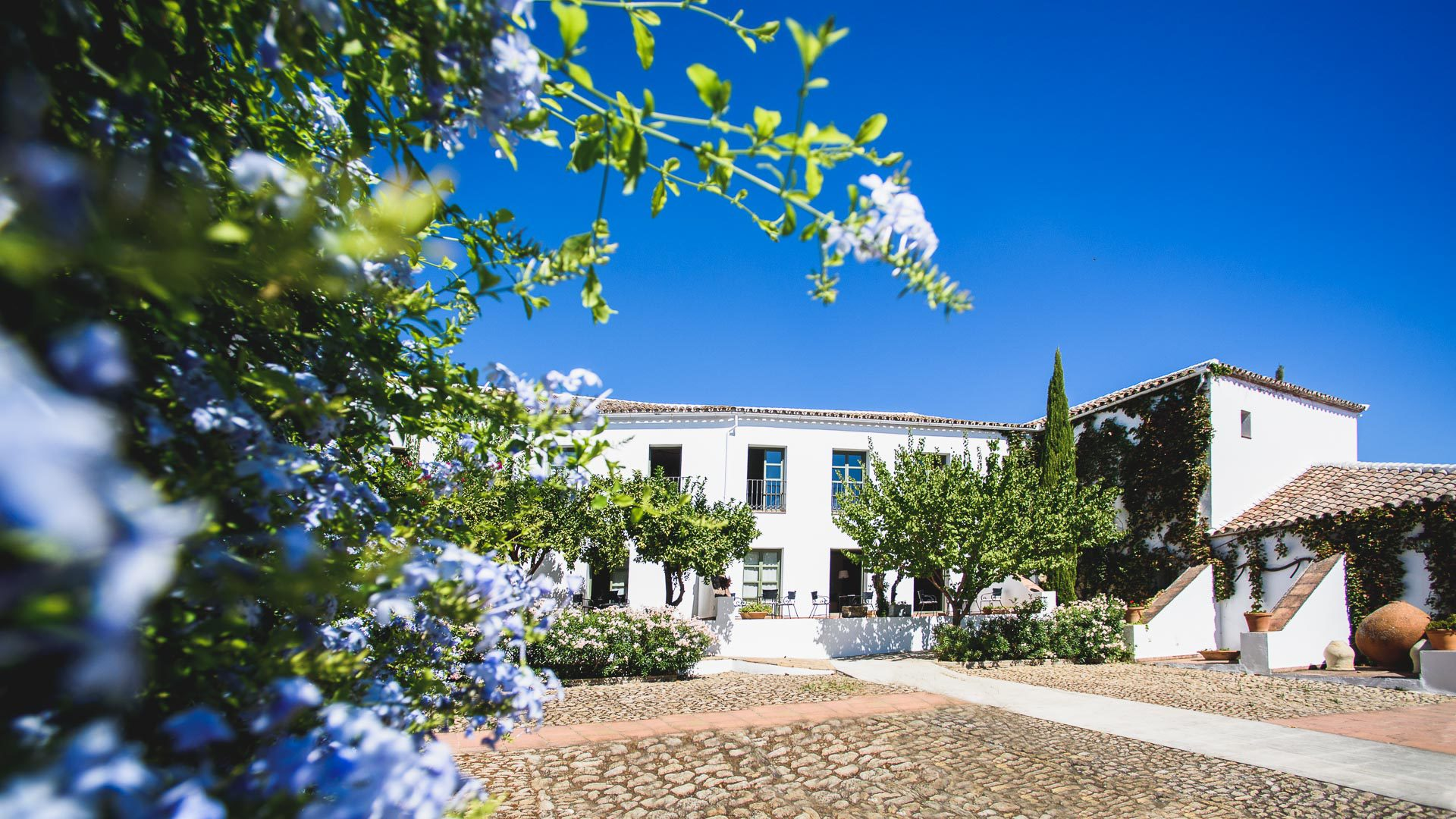 andalusia wedding venues