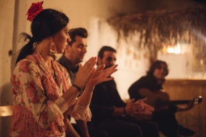 flamenco, things to do in Granada