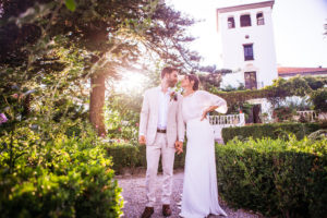how to plan a wedding in Spain