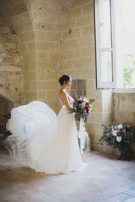 wedding in Apulia