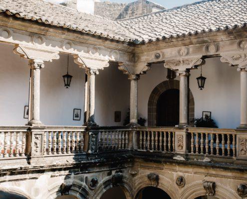 bodas de destino en Jaén