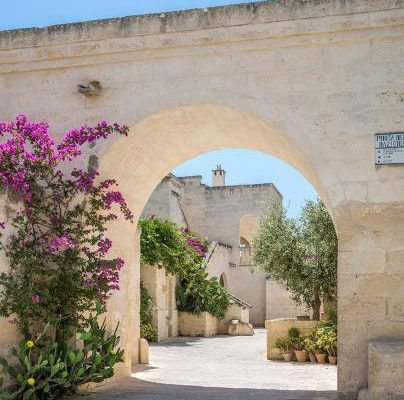 unique venues for destination weddings in Puglia